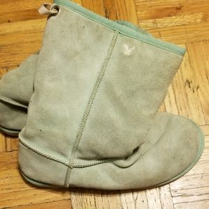 American Eagle Boots Size 9